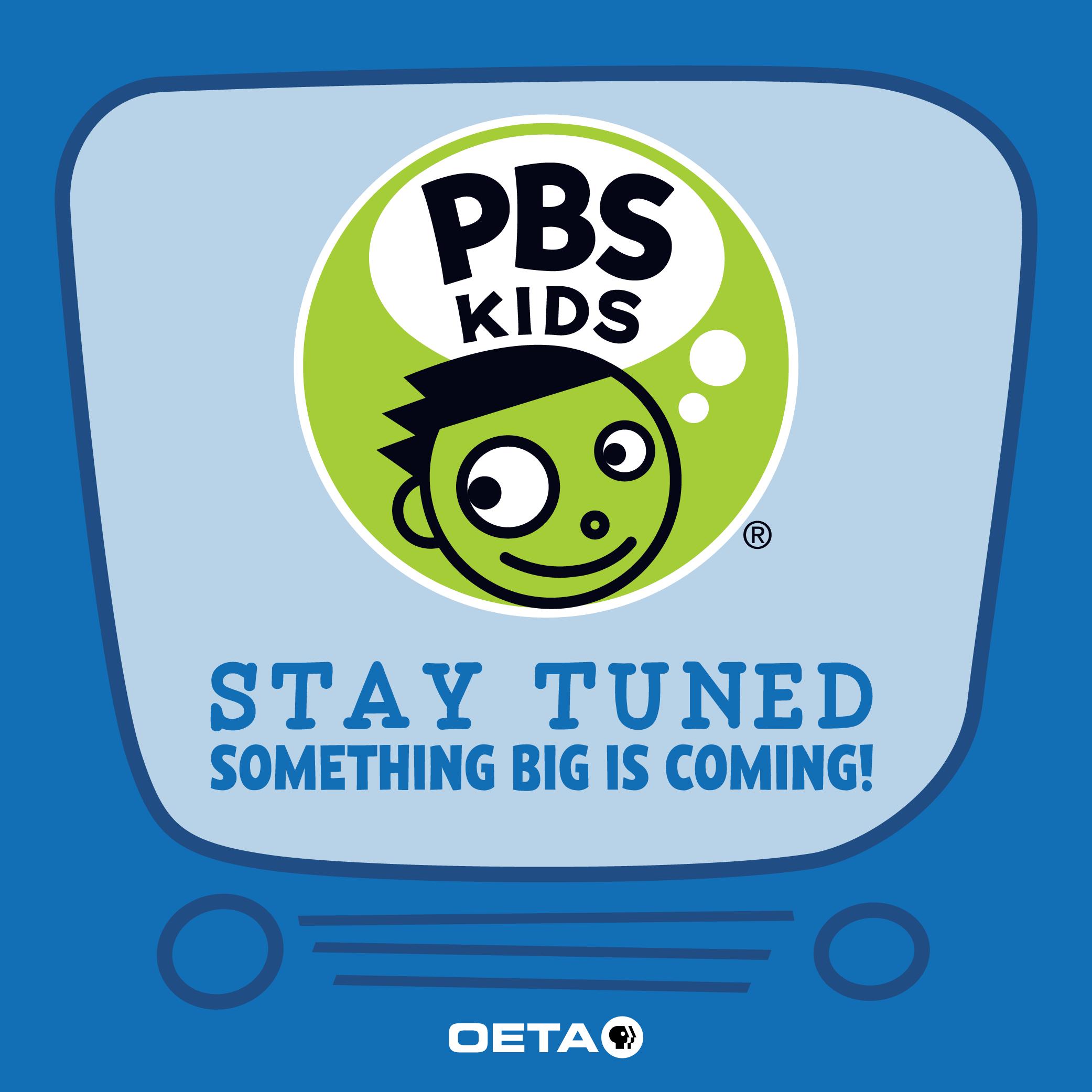 PBS Kids Ad