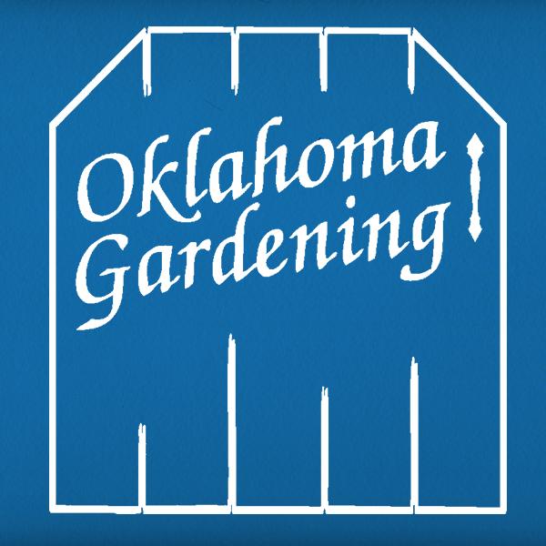 Oklahoma Gardening