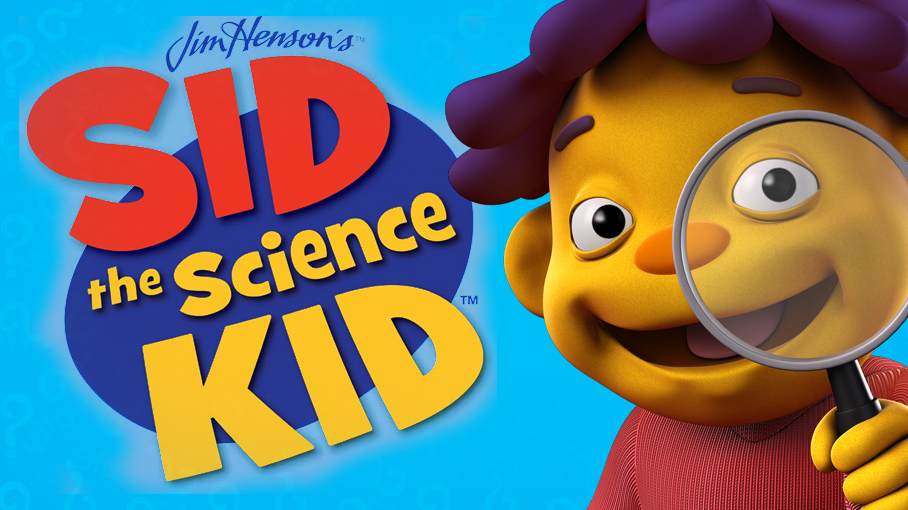 Red Light, Green Light | Sid the Science Kid: Games