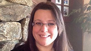 Kara Wilkins