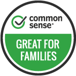 Common Sense Media Seal