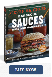 Barbecues Marinades Rubs Sauces