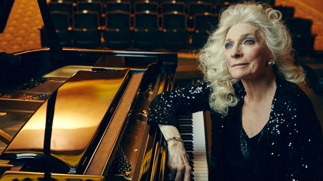 Judy Collins: A Love Letter to Stephen Sondheim ~ 10/19 at 7:30pm