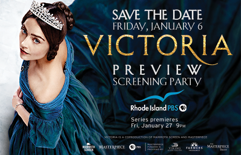 Victoria Preview Screening Party