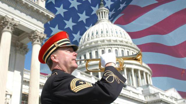 The National Memorial Day Concert ~ Monday, May 30 at 8pm