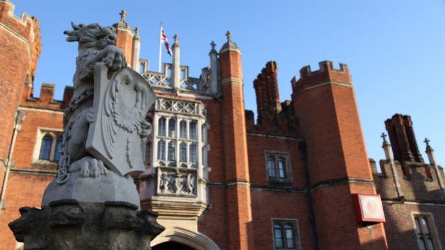 Secrets of Henry VIII's Palace ~ 2/20 at 10pm