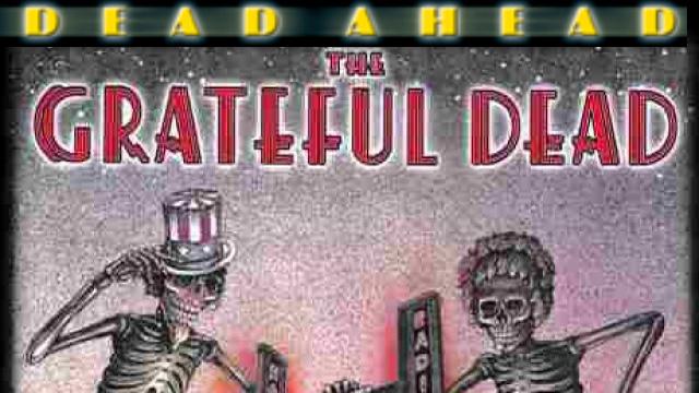 The Grateful Dead: Dead Ahead