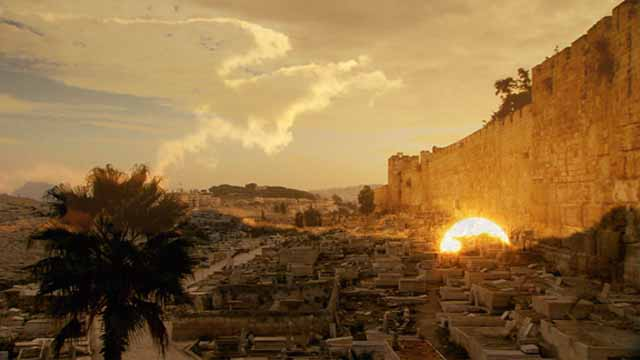Ancient Roads from Christ to Constantine ~ Monday at 9pm & 10pm