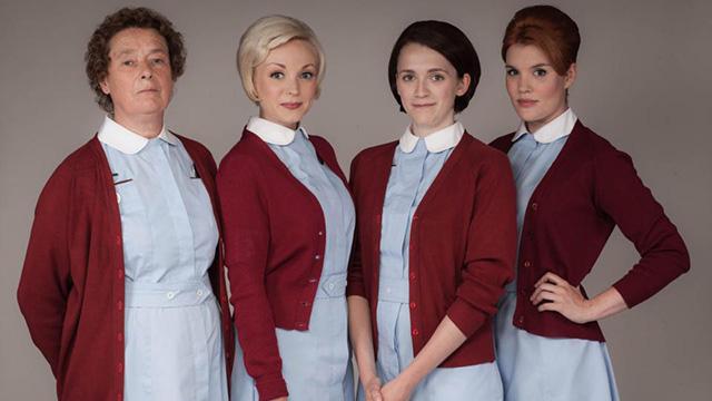 Call the Midwife | Season 6