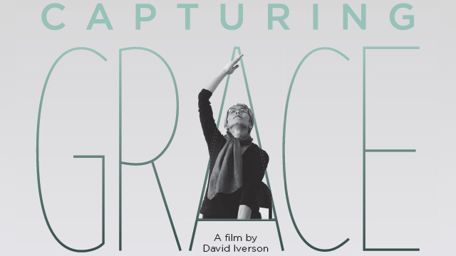 Capturing Grace ~ April 26 at 10pm