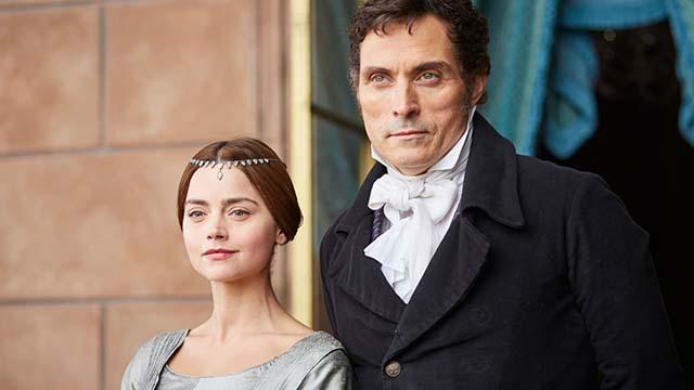 Victoria, Season 1: The Clockwork Prince (Episode 3)
