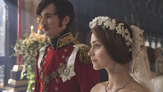 Victoria, Season 1: An Ordinary Woman (Episode 4)