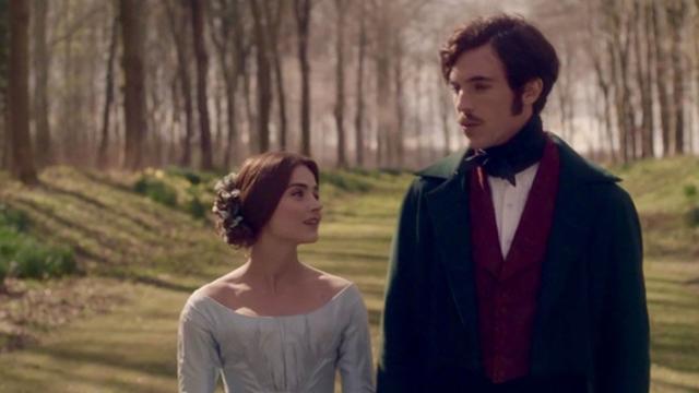 Victoria, Season 1: The Queen's Husband (Episode 5)