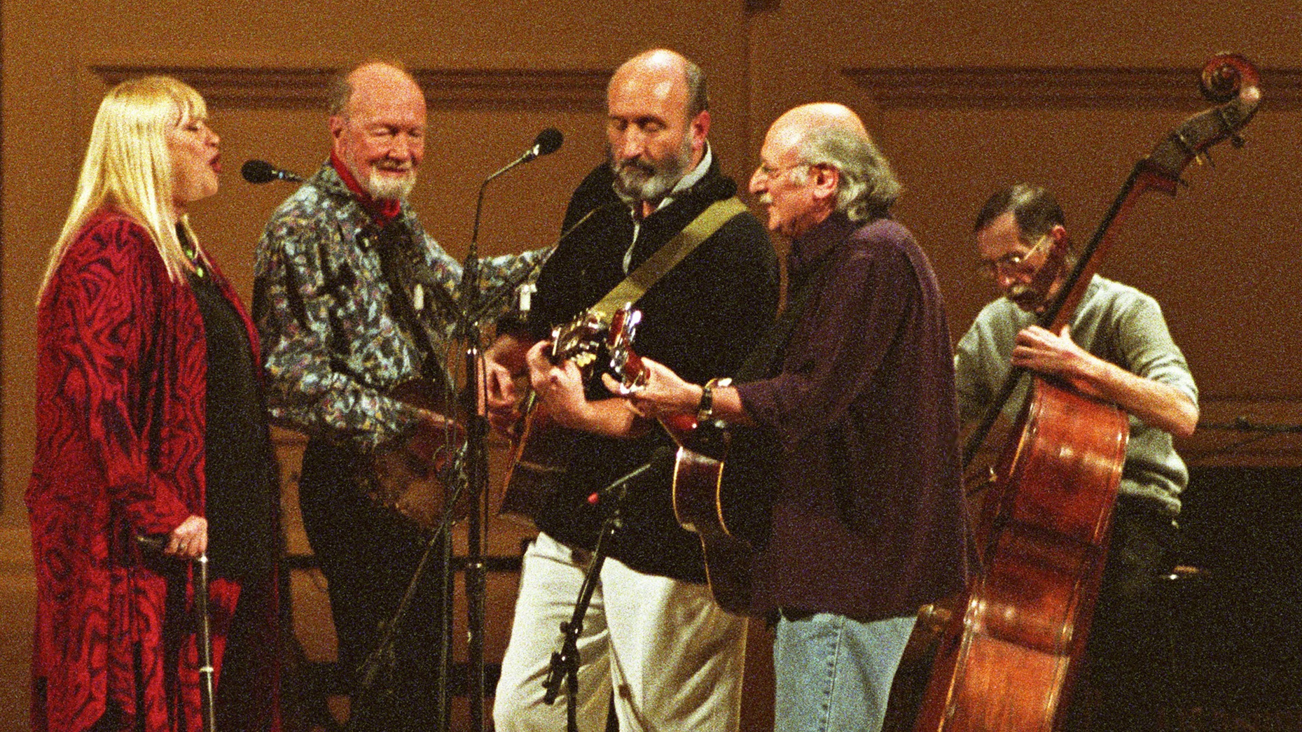 The Legends of Folk: Isn't This A Time!