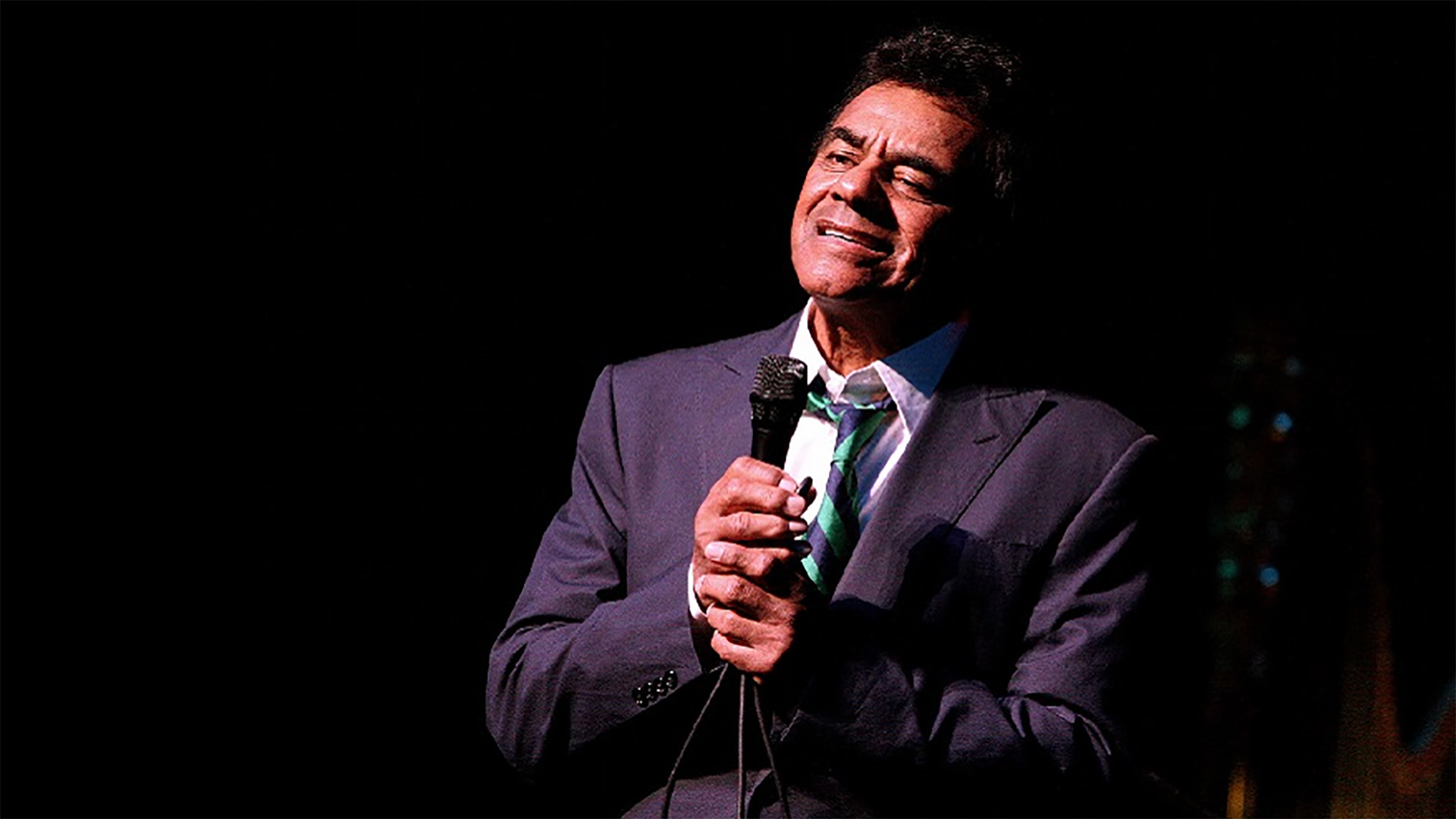 Johnny Mathis - Wonderful Wonderful (My Music Presents)