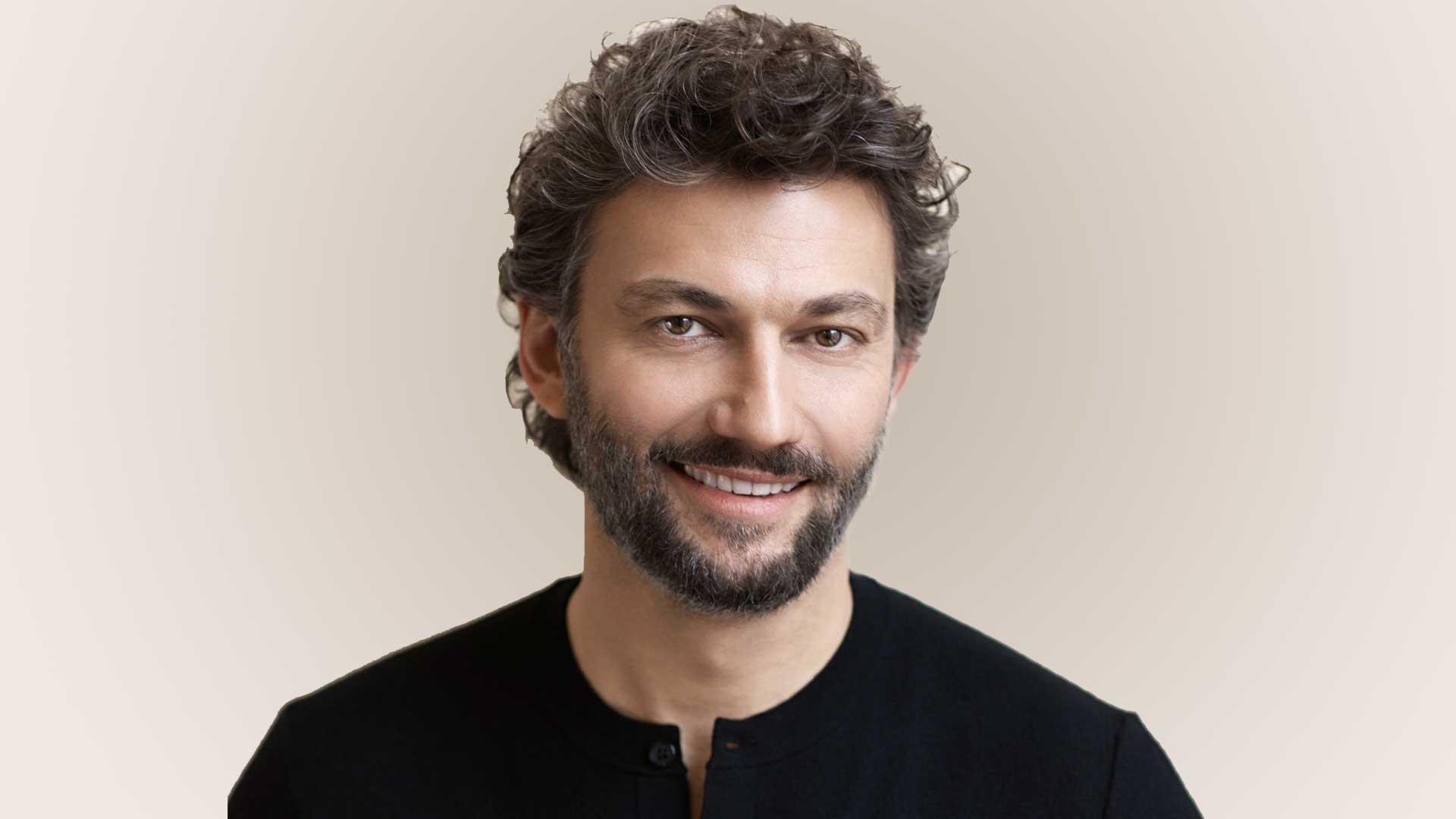 JONAS KAUFMANN - MY ITALY