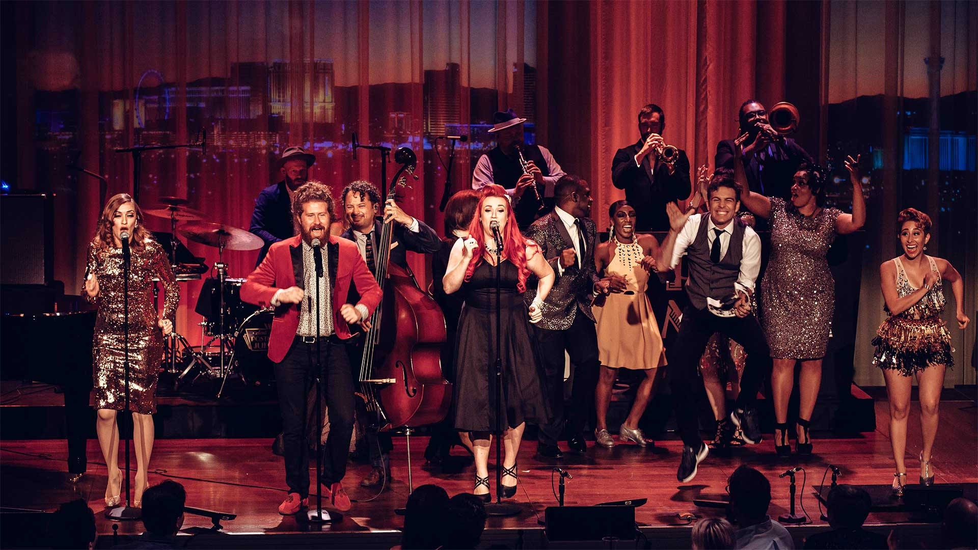 Postmodern Jukebox - The New Classics