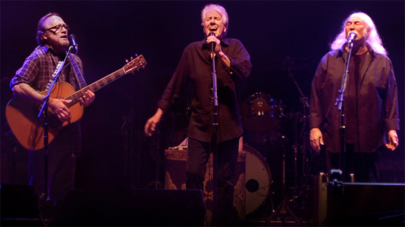 Crosby, Stills & Nash 2012