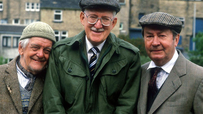 Last of Summer Wine