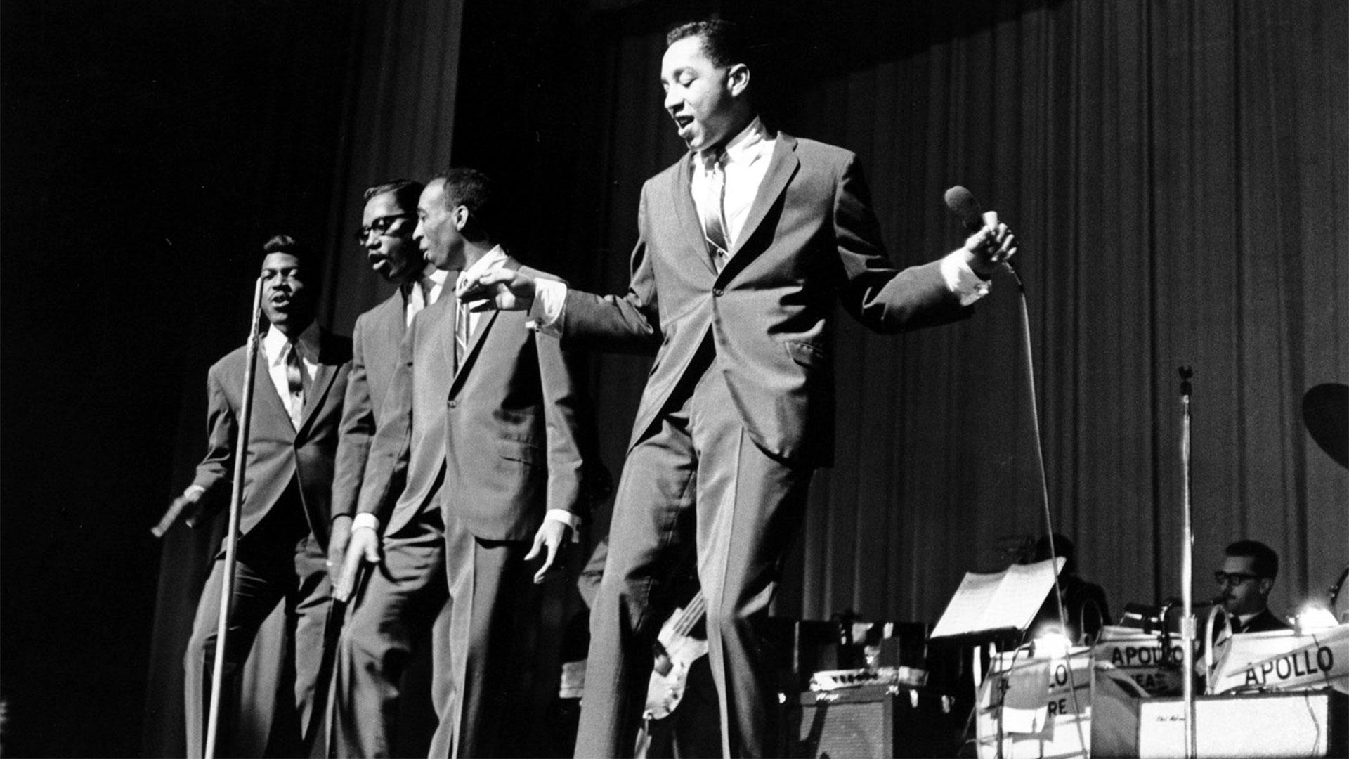 Motown 25 (My Music Presents)