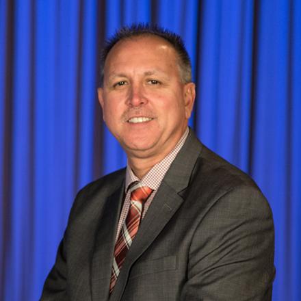 Gene Talley, VP Engineering