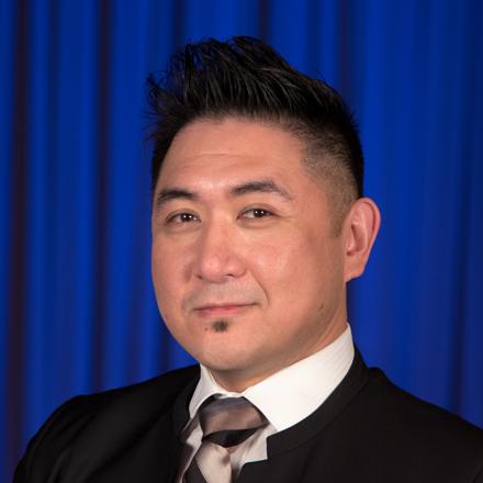 Jerry Liwanag