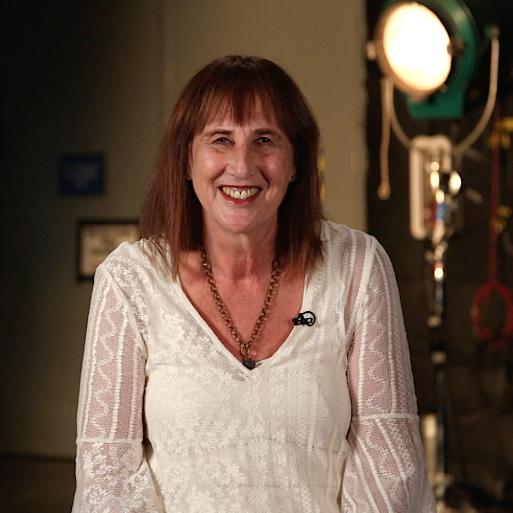 Cheryl Maeder