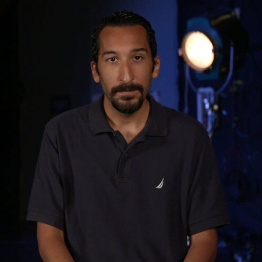 Gabriel Rhenals