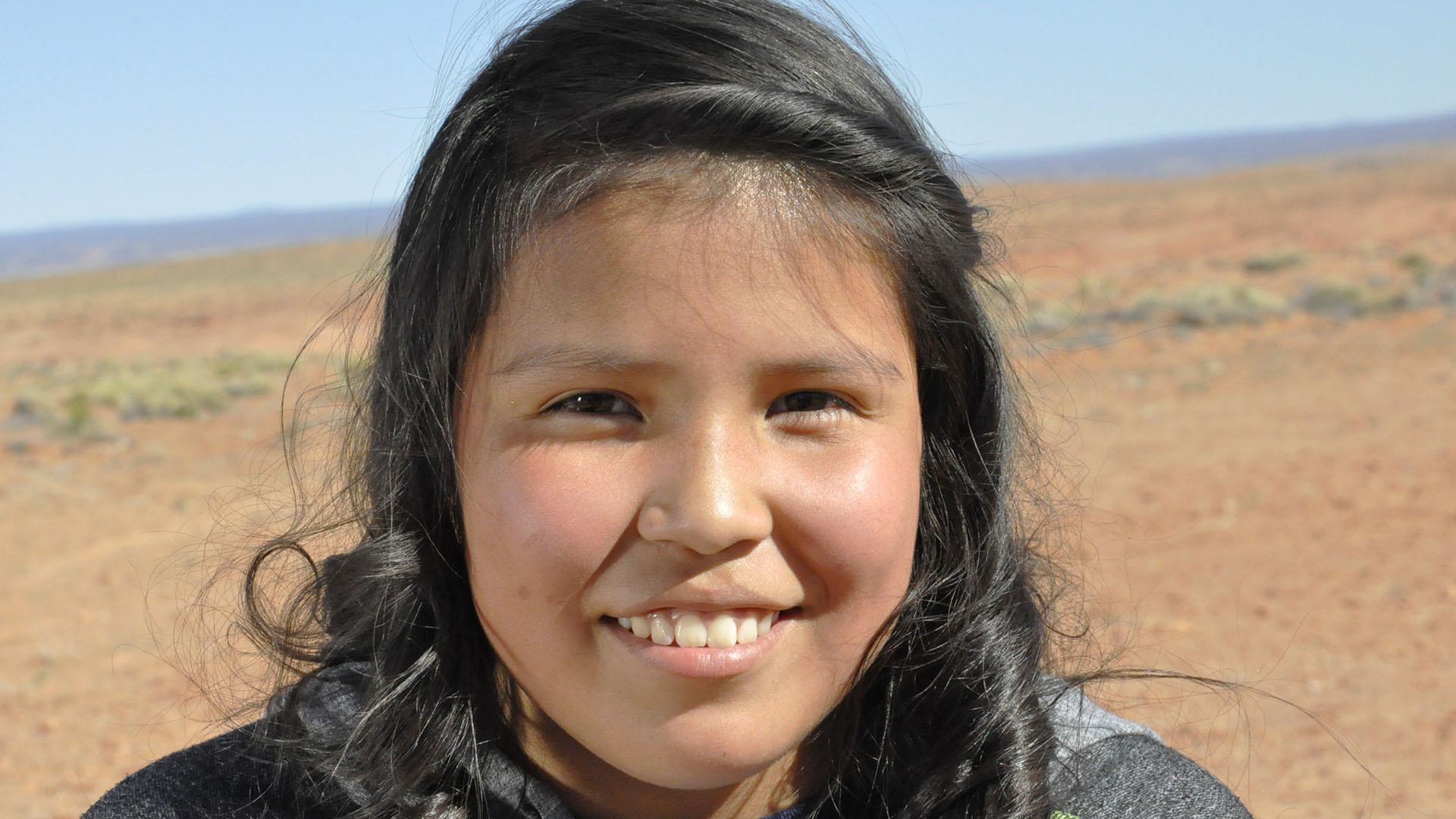 More Video from Navajo Math Circles