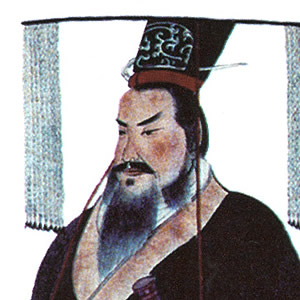 shi huangdi was a bad ruler A legalist believes that people are basically bad  otherwise, they'll do bad  things, which could hurt others  qin thought of himself as an outstanding leader.