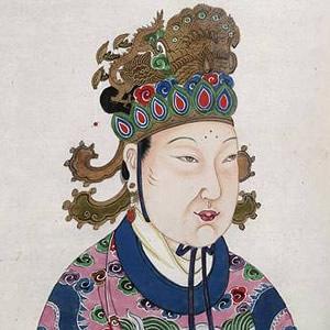 Wu Zeitan