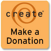 Make a Create Donation