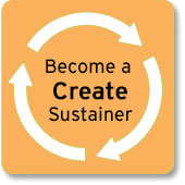 Become a Create Sustainer