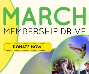 March 2015 Membership Drive