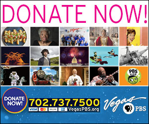 Support your favorite show and donate now.