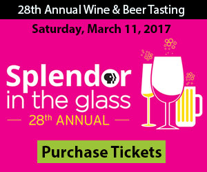 Splendor in the Glass 2017