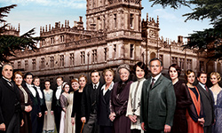 FOUR SEASONS TEA INSPIRED BY DOWNTON ABBEY & FREE SNEAK PREVIEW OF MASTERPIECE CLASSIC: DOWNTON ABBEY SEASON 4