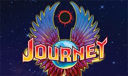 JOURNEY  - Vegas PBS Special Ticket Offers