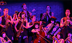 CABARET THE MUSICAL – Special Meet and Greet Offer!