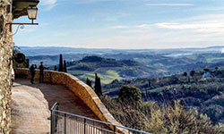 BEST OF TUSCANY – 8 Days/7 Nights – Florence, Pisa, Siena, Lucca, Cortona