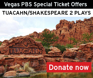 TUACAHN/SHAKESPEARE 2 PLAY OVERNIGHT TRIP