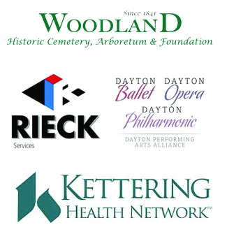 Senior Directory - A Senior Resource Guide; Ohio - Department of Aging; Woodland: Historic Cemetery, Arboretum & Foundation; Rieck Services; Dayton Performing Arts Alliance; Kettering Health Network; Brady Ware & Co