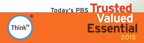 Today's PBS Trusted Valued Essential