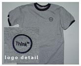 ThinkTV T-shirt