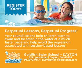 Dayton Goldfish Swim School