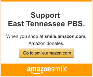 Help East Tennessee PBS while you shop.