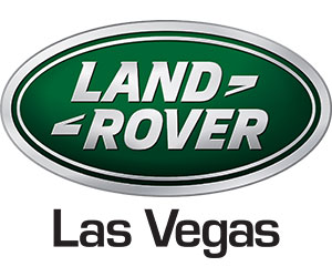 Lead Production Sponsor - Land Rover Las Vegas