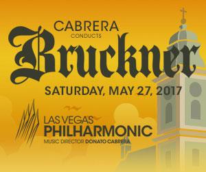 Las Vegas Philharmonic - Bruckner