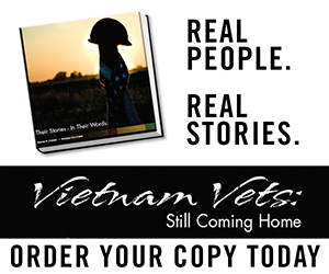 vietnam vets still coming home book