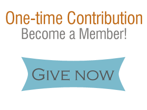 One-Time Contribution Become a Member